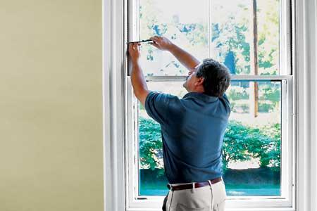 Window Installation & Repair