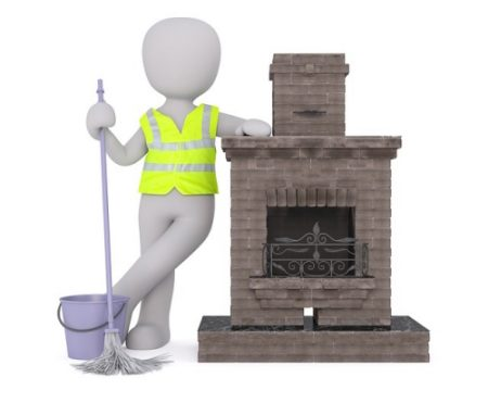 Enjoy A Cozy Safe Home This Winter, We Provide Chimney Repair and Maintenance