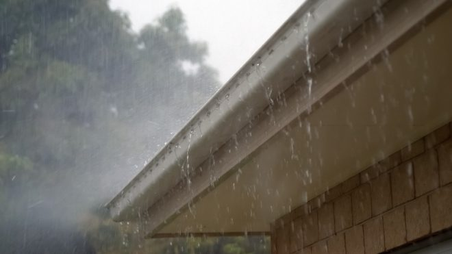 Spring Rain and Leaky Roofing - Need Roof Repair -  We can help!