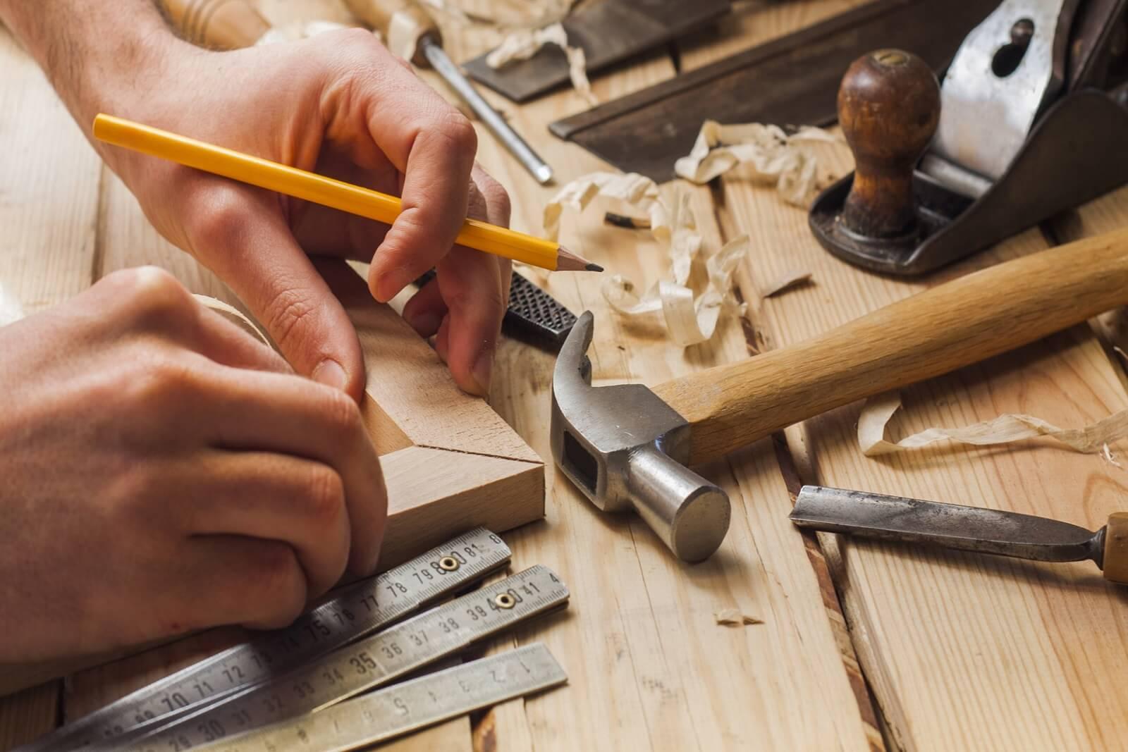 HANDYMAN / Repair & Custom Work