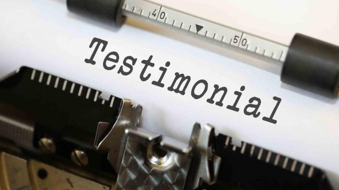 Testimonial: Business Needed Our Service For a Commercial Plumbing Technician