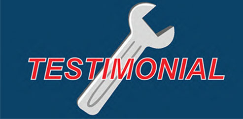 Testimonial: Our Customer Planned Ahead For Furnace Tune-up