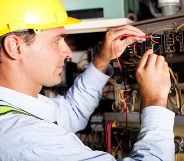 ELECTRIC Repair Service & Installation